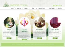 simonayoga.com