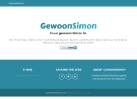 simonbusstra.nl