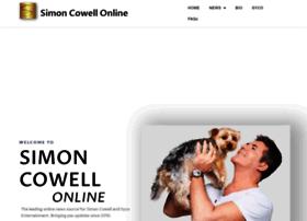 simoncowellonline.com