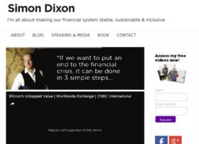 simondixon.org