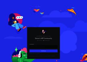 simonelkjaer.com