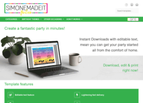 simonemadeit.com