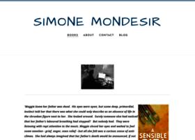 simonemondesir.com