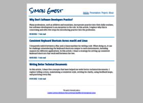 simonguest.com