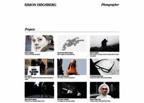 simonhoegsberg.com