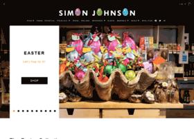 simonjohnson.com