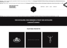 simonlockyer.info