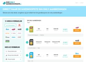 simonlyaanbiedingen.nl