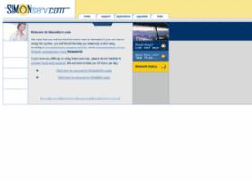 simonserv.com