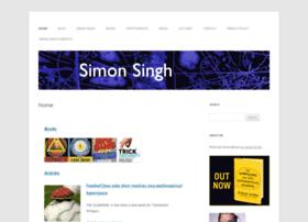 simonsingh.com