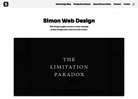 simonwebdesign.com