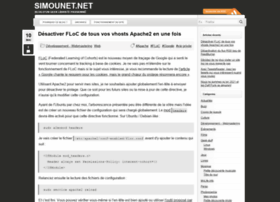 simounet.net