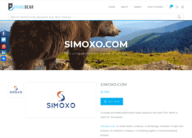 simoxo.com