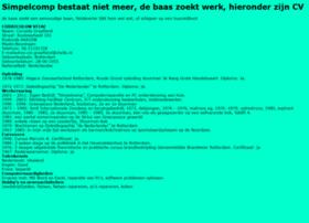 simpelcomp.nl