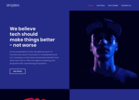 simplaex.com