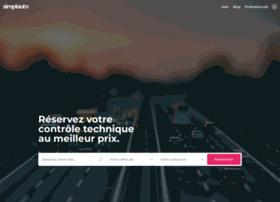 simplauto.com