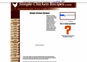 simple-chicken-recipes.com