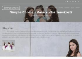 simple-choice.sk