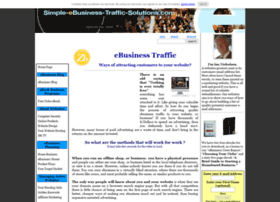 simple-ebusiness-traffic-solutions.com