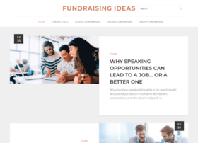simple-fundraising-ideas.com