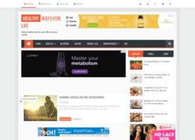 simple-healthy.blogspot.com