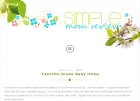 simple-momreviews.com