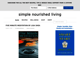 simple-nourished-living.com