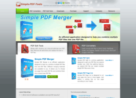 simple-pdf-tools.com