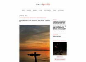 simple-pretty.com