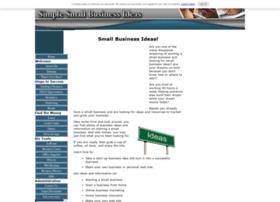 simple-small-business-ideas.com