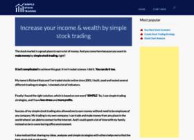 simple-stock-trading.com
