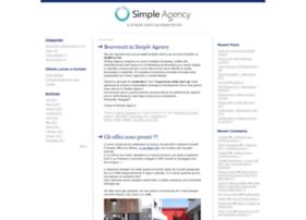 simpleagency.typepad.com