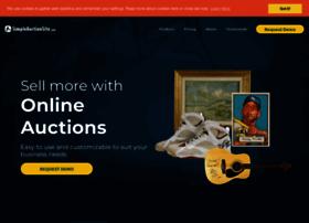 simpleauctionsite.com