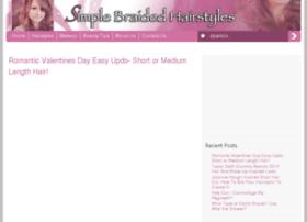 simplebraidedhairstyles.com