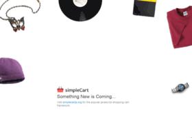 simplecartjs.com