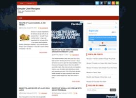simplechefrecipes.com