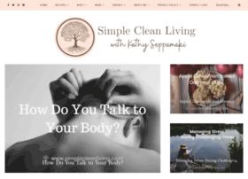 simplecleanliving.com