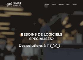 simplecommerce.com