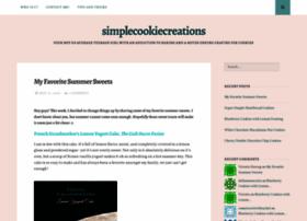 simplecookiecreations.wordpress.com