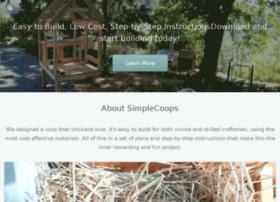 simplecoops.com