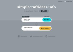 simplecraftideas.info