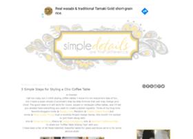 simpledetailsblog.blogspot.ca