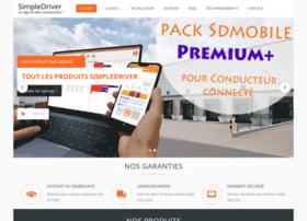 simpledriver.com
