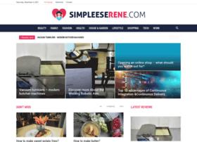 simpleeserene.com