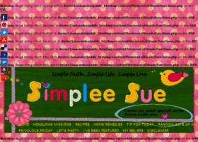 simpleesue.com