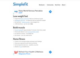 simplefit.org