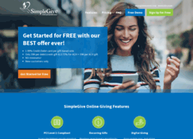 simplegive.com
