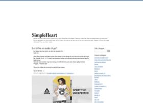 simpleheart.blogg.se