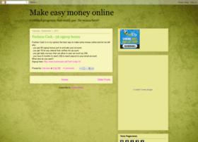 simplehomemoneymaking.blogspot.com