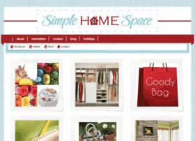 simplehomespace.com